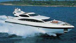 2004 Mangusta 105