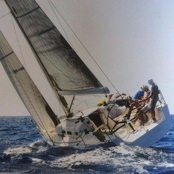 2007 X-Yachts X 41