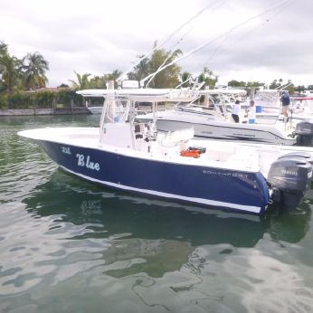 2008 Southport 28 Center Console