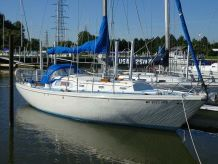 1970 Columbia 36 Sloop