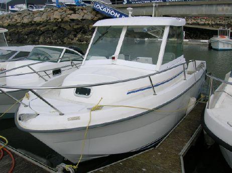 2000 Beneteau Antares 600 HB
