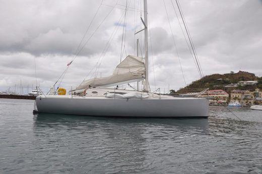 2007 Profil Composite Manuard 10.50