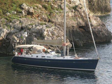 2004 Beneteau 473