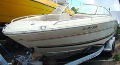 2000 Sea Ray 230 Bow Rider