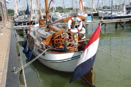 1989 Lemsteraak Van Rijnsoever