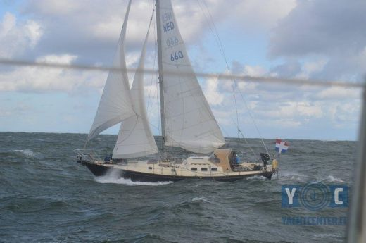 2008 Koopmans 36 One Off