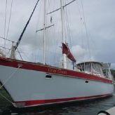 1985 Irwin 52 Cruising Yacht