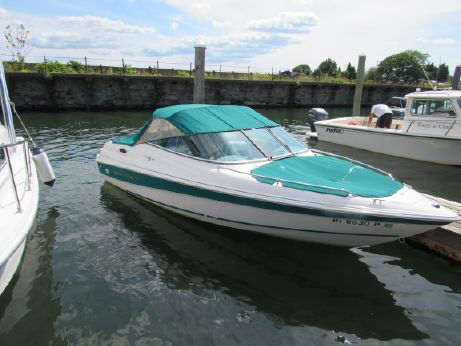 1997 Wellcraft Eclipse 2000S