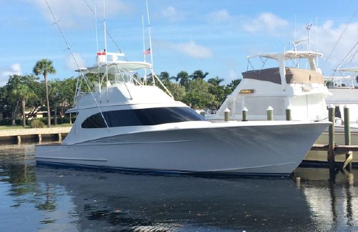 2003 Spencer Yachts