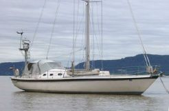 1980 55 Foot Blue Water Sloop