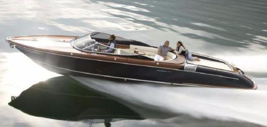 2006 Riva 33 Aquariva
