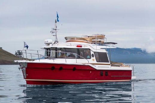 2016 Ranger Tug 29-CB