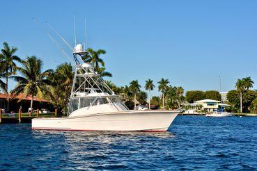 thumbnail photo 0: 2014 Release Boatworks 46 Walkaround Custom Carolina