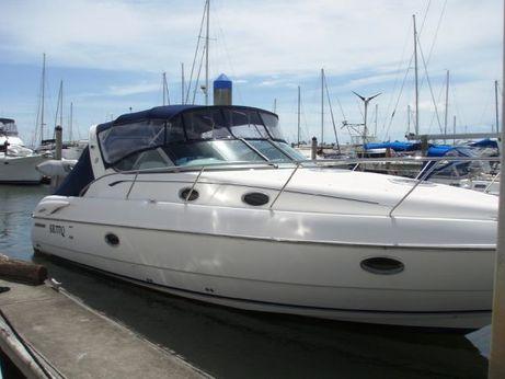 2001 Sunrunner 3700