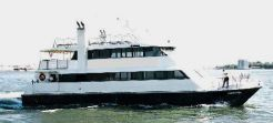 1989 Gladding Hearn High Speed Passenger Catamaran Ferry
