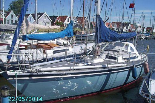 1977 Koopmans 35