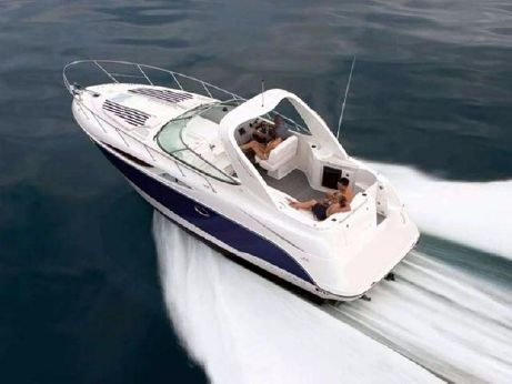 2008 Bayliner 320 Cruiser