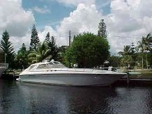 1996 Searay Express