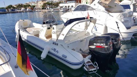 2007 Nuovajolly 820 EXTREM