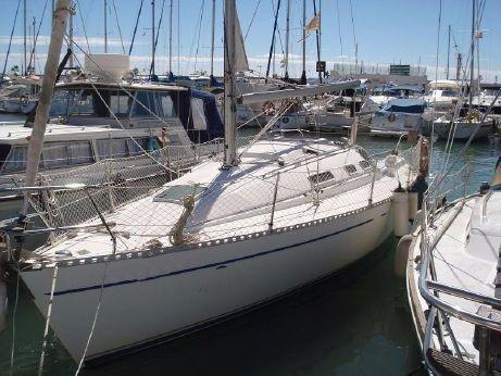 1996 Gib'sea 302