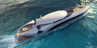 2010 Schopfer Yachts