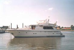 1989 Lowland Yachts De Vries Lentsch 66 Alu