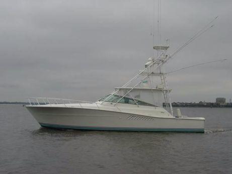 1996 Viking Yachts 43 Open
