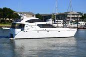 photo of 46' Jutson Marine Magic 46 Power Catamaran