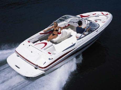 2004 Maxum 2000 SR3 Bowrider