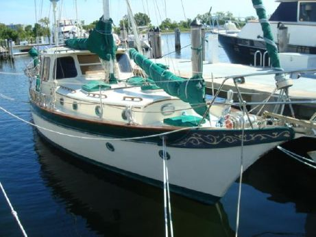 1980 Csy Walkover Pilothouse