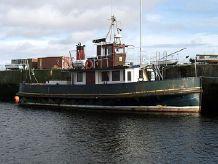 1936 Passenger Vessel Ferry