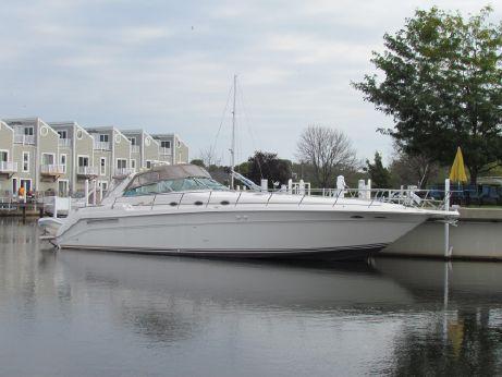 1997 Sea Ray 500 Sundancer