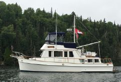 1988 Grand Banks 36 Classic
