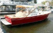 photo of 33' Little Harbor Custom 33 Soft-Top Cruiser