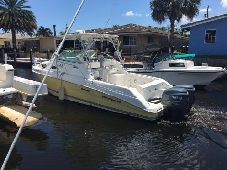 2004 Wellcraft 270 Coastal