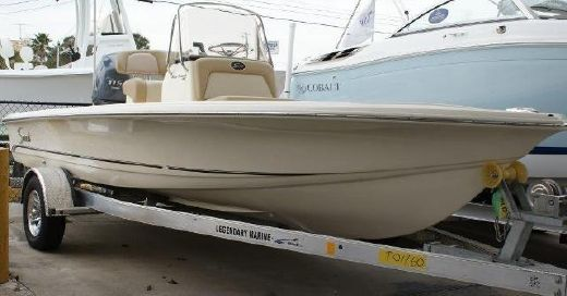 2015 Scout Boats 191 BAY