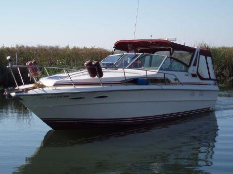 1989 Sea Ray Sundancer 340 DA