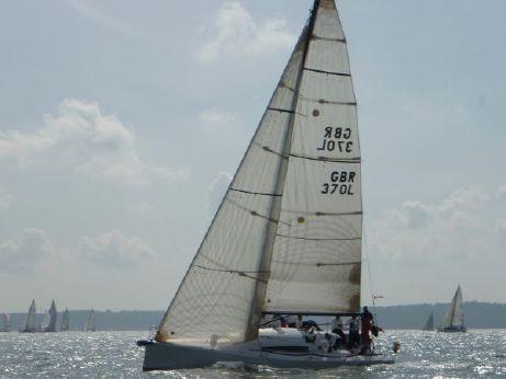 2009 Santa Cruz 37 Carbon