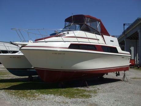 1986 Carver 32 Mariner