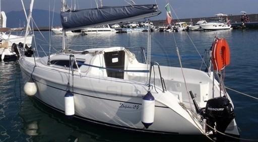 2006 Delphia Yachts Delphia 24