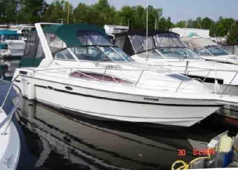 1990 Cadorette 260 Holiday