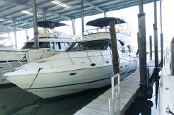 1999 Cruisers Yachts 5000 Sedan Pilothouse