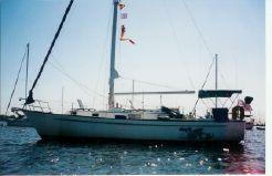 1981 Pearson 365