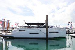 2020 De Antonio Yachts D46 Open