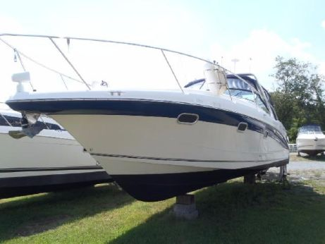 2001 Four Winns 338 Vista