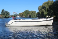 2017 Interboat Intender 760