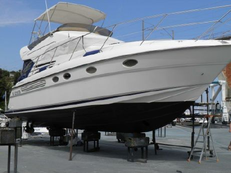 1998 Fairline Phantom 42