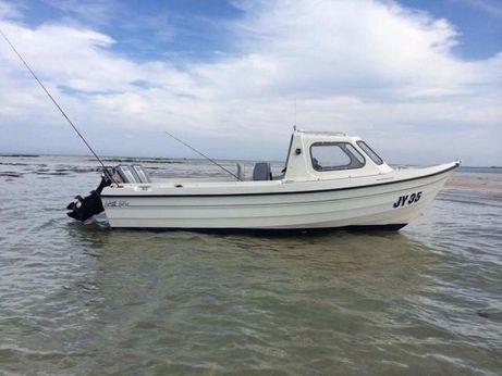 2005 Orkney Boats 590TT