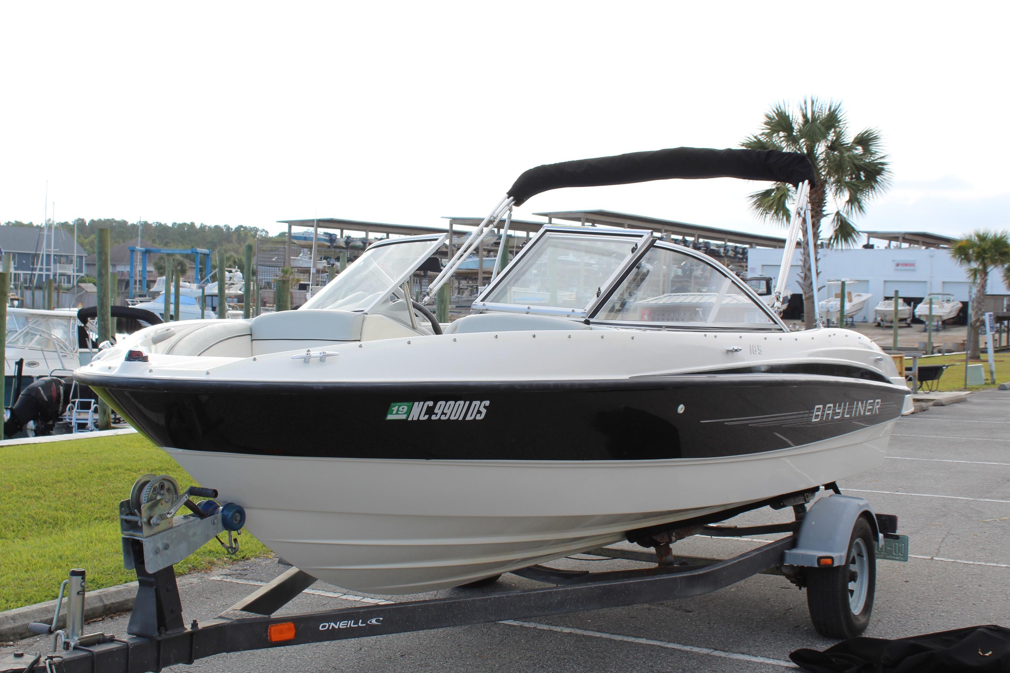 2011 bayliner 185 bowrider power boat for sale www yachtworld com rh yachtworld com