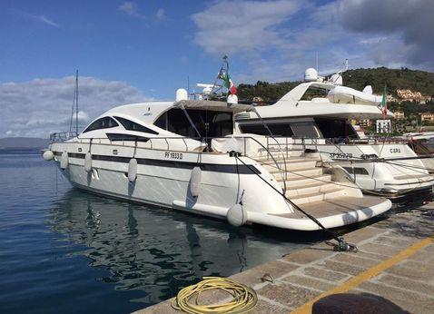 2009 Italian Yachts Jaguar 80